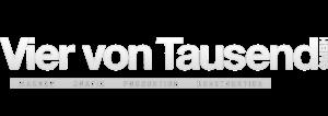 Logo von Vier von Tausend GmbH